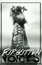 Forgotten Voices by werkoPeliverde