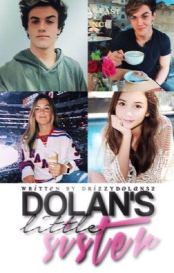 Dolan's Little Sister - drizzydolansz - Wattpad