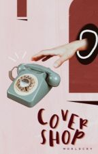 Cover Shop by peachspit