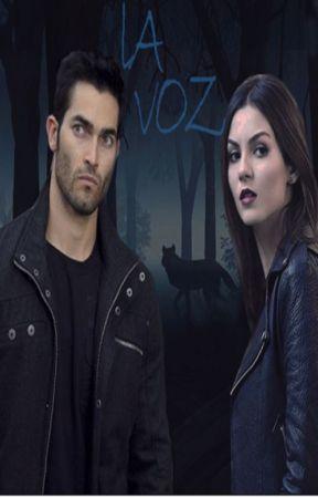 La Voz ||Teen Wolf•Derek Hale|| by theoriginalbanshee_
