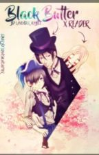 Black Butler X Reader by LavenderHumble