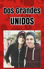 Dos Grandes Unidos  by 24Nia14