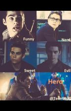 Dylan/Character Imagines by Dylanismien