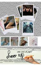 Chǝ ǝr Up ✦ comecocos de papel ❧ Yoonseok ➴ Sope by hobipasiva