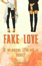 Fake Love (LGTB) by CaratMon133