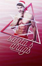 Santa's Drugs {COMING SOON] by CaptainNautilus