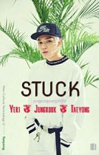 STUCK +kyr by jungsooyoung0109