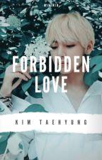 Forbidden Love  by -MiniMin-