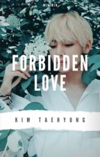 Forbidden Love  by -MiniMin-