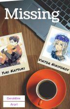 Missing #ViktuuriAwards [En Edición] by Geri24