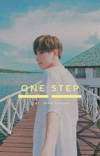 one step || jww  by mino-sakura