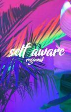 self aware | joshler by regionaI