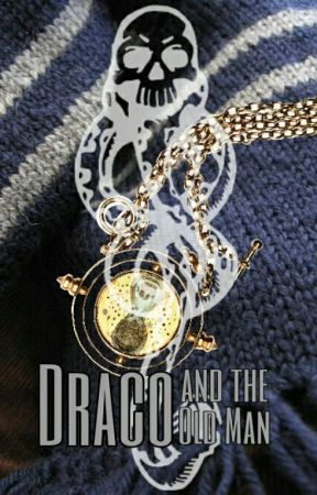 Draco and the Old Man by fangirlsarecray