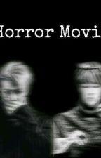 Por Una Película De Terror (namjin) by BeckyGalvan8