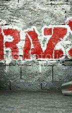 C.R.A.Z.Y by CelviSparKyu