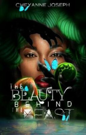 The Beauty Behind the Beast {Coming January 2016} by chey1501