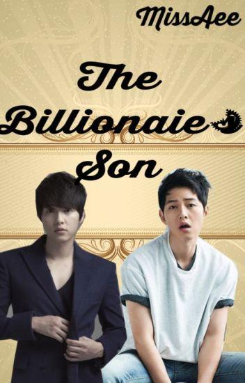 Villianueva: The Billionaire's Son's