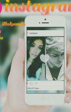 Instagram (Alonso Villalpando & Tu) by La_hada_madrina