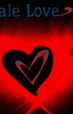 Underfale Love by BoneMoonWolffe