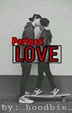 PERFECT LOVE by hoodbie_