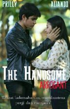 The Handsome, Arrogant by MarselinAndriana