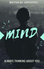 MIND by yupiyipiyey