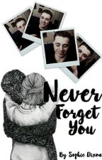 Never Forget You- A ChrisMD Fan Fiction by xSophie_Dixonx