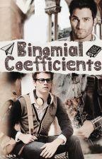 Binomial Coefficients (Traducción) En Proceso  by stihal