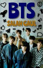 BTS LAGA(saLAh GAul)~ by -heokheok-