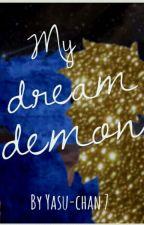 My dream demon- BillDip ff by Yasu-chan7