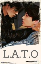 Craziness with tobacco and oil essence  (JiKook) by CathyAndre