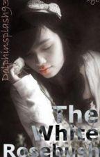 The White Rosebush by dolphinash93