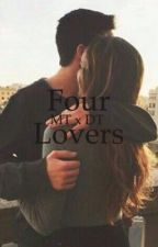 Four Lovers MT x DT by dolanmerrell_bananas