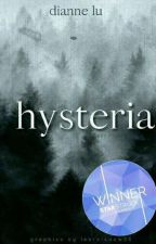 Hysteria  by aesthetic_illusions