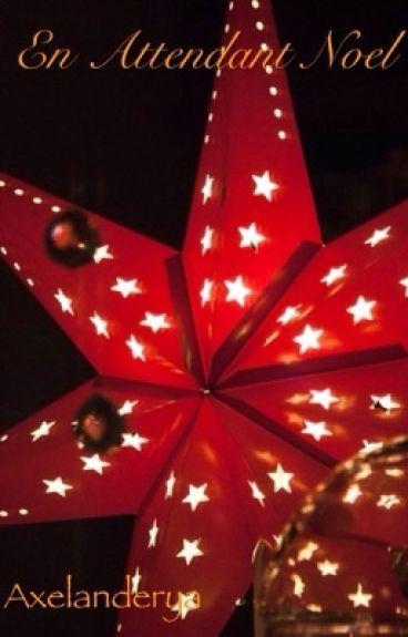 Le Noël des immortels  by Axelanderya