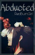 Abducted ▣ Madara Uchiha by RedBurnGirl