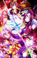[No Game No Life Fanfic] [With Reader] by MelonSeal