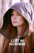 Lost in Nowhere (Lost fanfiction) by OntariKomAzgeda
