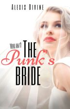 The Punk's Bride by _Gypsy_Girl_