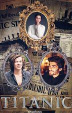 Titanic || h.s. by zivacious