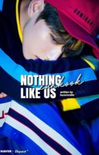 Nothing like us [BTS X GFRIEND] by busxncake