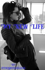 My New Life (Book 1)  (My Babysitter's a Vampire) by atticusmitchellfan