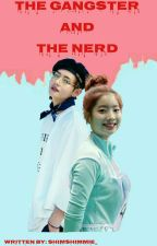 The Gangster And The Nerd by ShimShimmie_