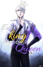Every King Needs A Queen by UrnMare
