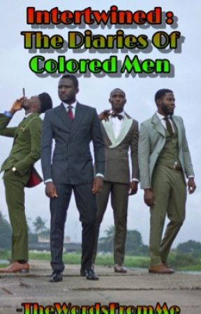 For Colored Boys  by TheWordsFromMe