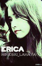 Erica || i.ya by Mineski_Lanaya