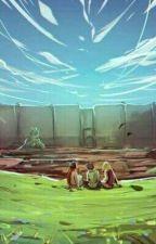 Blade Dance Art Online-The first Era ~On hiatus~ by DarkestSecrets13