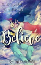 Believe (Pearlshipping Story) by Innocence51