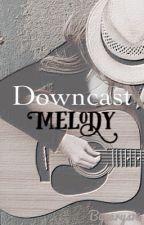 Downcast Melody by arys1608