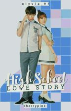 High Shcool Love Story ( GFRIEND & BTS ) ✔ by Olyvia_07